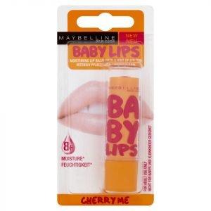 Maybelline Baby Lips Cherry Me