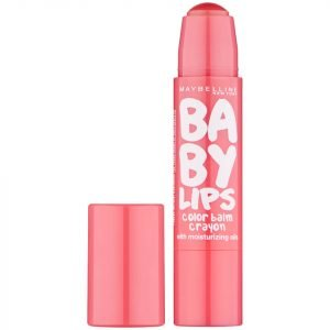 Maybelline Baby Lips Color Crayon Various Shades Creamy Caramel