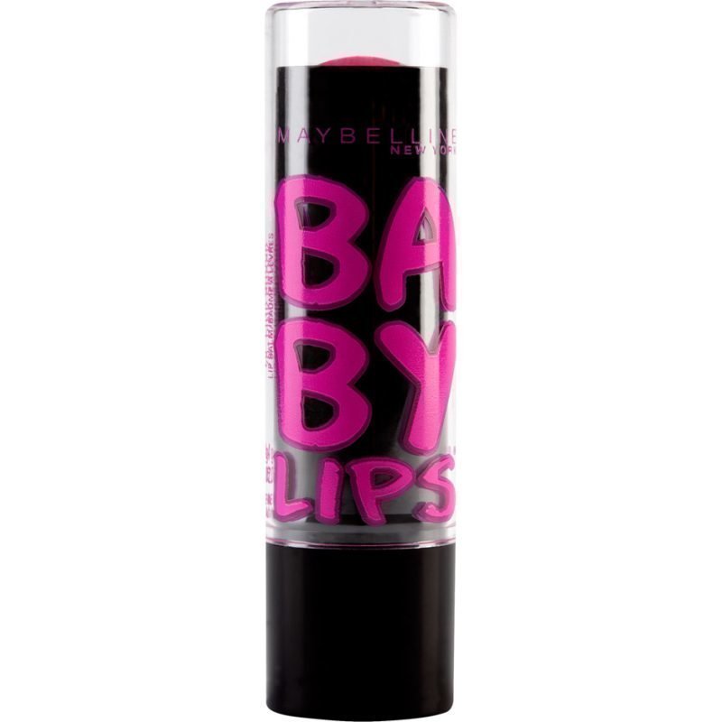 Maybelline Baby Lips Electro 1 Pink Shock 4