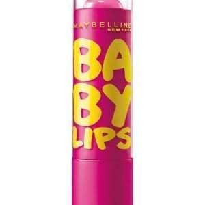 Maybelline Baby Lips Huulivoide Pink Punch
