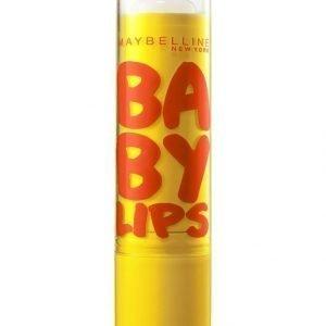 Maybelline Baby Lips Intense Care Huulivoide
