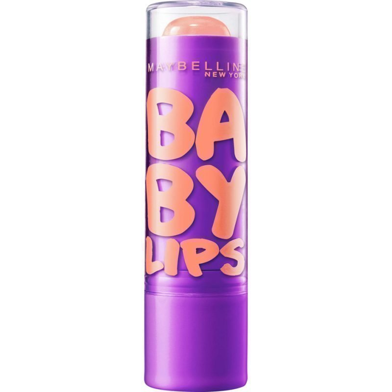 Maybelline Baby Lips Lip Balm Peach Kiss Blister 4g