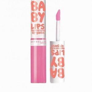 Maybelline Baby Lips Lipgloss Huulikiilto Fuchsia