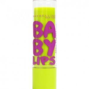Maybelline Baby Lips Mint Fresh Huulivoide 4 G