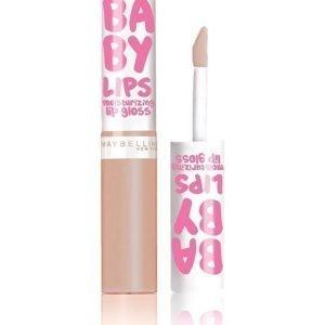 Maybelline Baby Lips Moisturizing Lip Gloss Huulikiilto