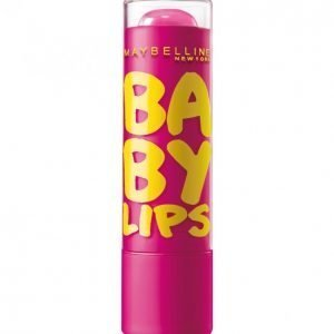 Maybelline Baby Lips Pink Punch Huulivoide 4 G