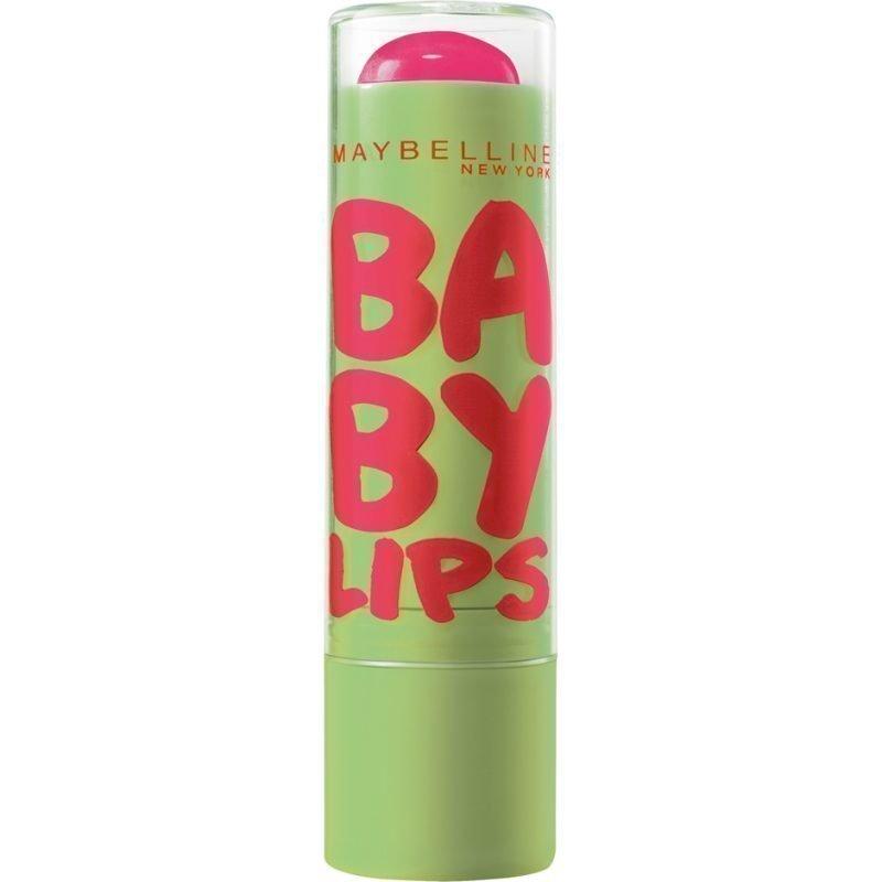 Maybelline Baby Lips Vitamin Shot 9 Melon Mania 4