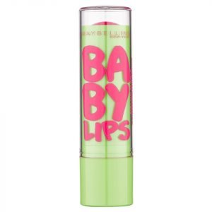 Maybelline Baby Lips Vitamin Shot Lip Balm Melon Mania