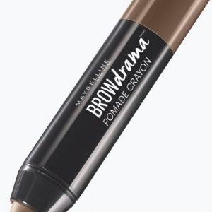 Maybelline Brow Draama Pomade Crayon Kulmaväri