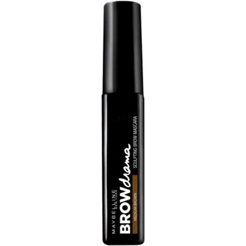 Maybelline Brow Drama Sculpting Brow Mascara Dark Brown 7