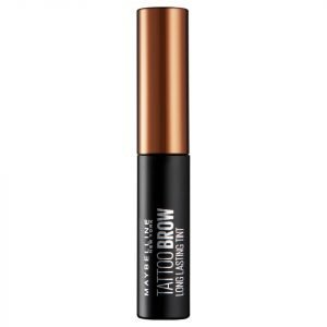 Maybelline Brow Tattoo Longlasting Tint 4.9 Ml Various Shades Dark Blonde