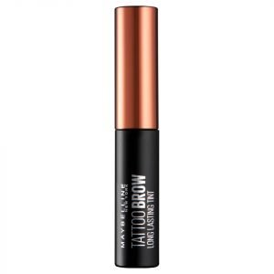 Maybelline Brow Tattoo Longlasting Tint 4.9 Ml Various Shades Medium Brown