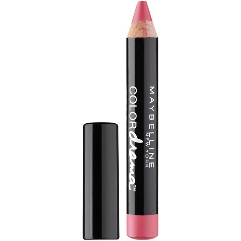 Maybelline Color Drama Lip Pencil 130 Love My Pink 5g