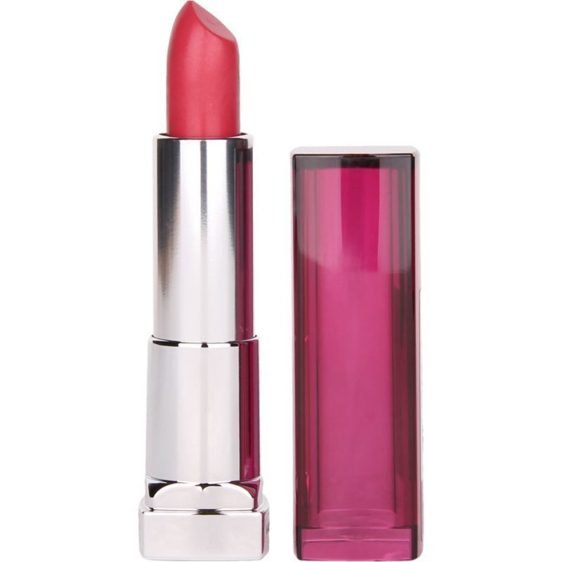 Maybelline Color Sensational Lipstick 407 Lust Affair