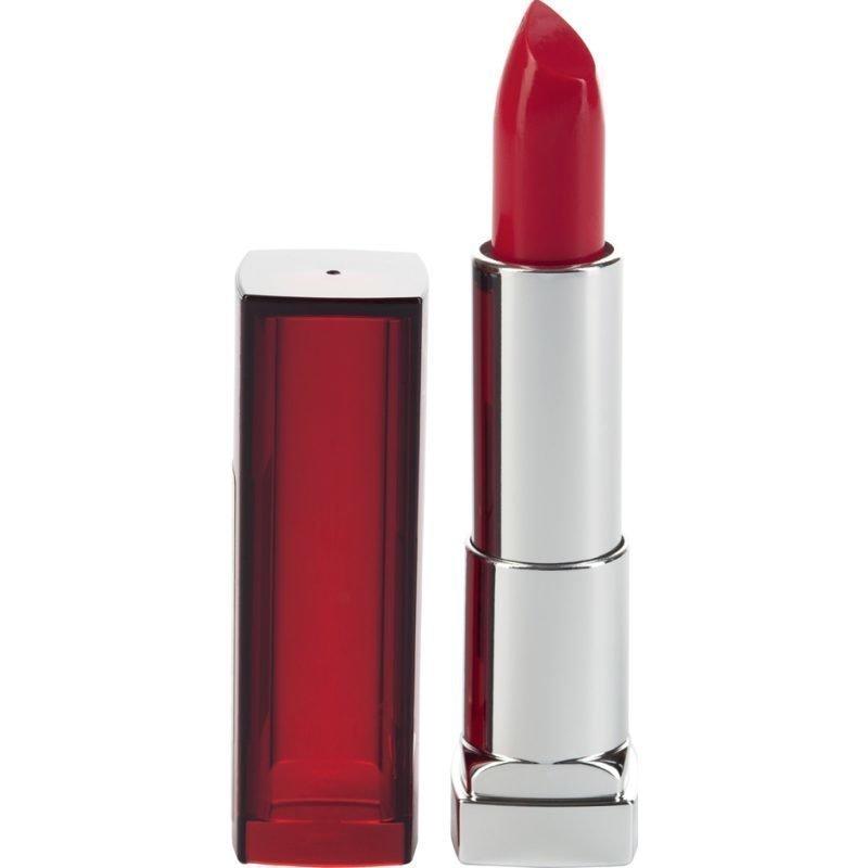 Maybelline Color Sensational Lipstick 465 Citrus Flame