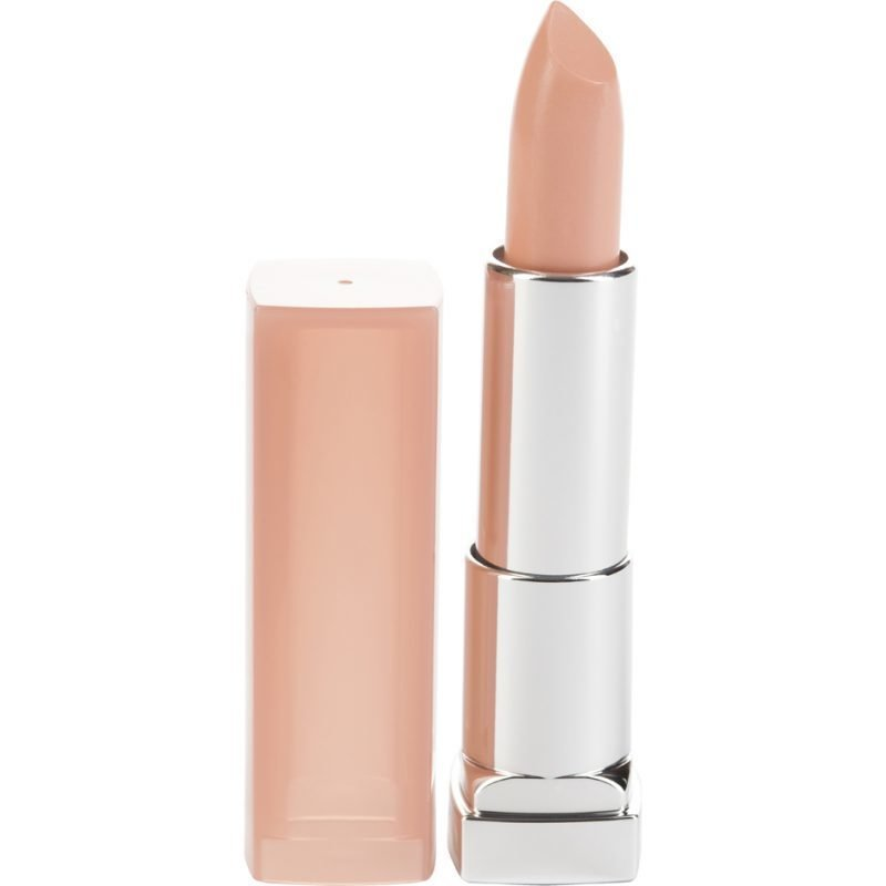 Maybelline Color Sensational Lipstick 710 Stripped NU Sultry