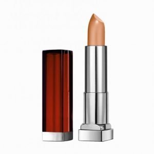 Maybelline Color Sensational Lipstick Huulipuna Choco Cream