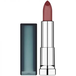 Maybelline Color Sensational Lipstick Matte Nude Various Shades Toasted Burn