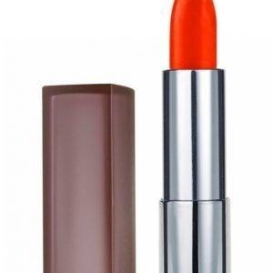 Maybelline Color Sensational Matte Lipstick Huulipuna