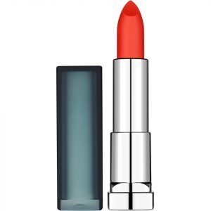 Maybelline Color Sensational Mattes Lipstick Various Shades Craving Coral