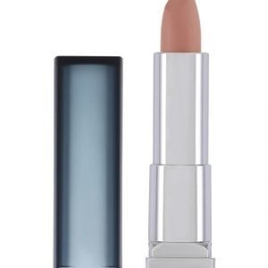 Maybelline Color Sensational Nude Matte Huulipuna 981 Purely Nude