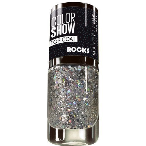 Maybelline Color Show Crystal Rocks