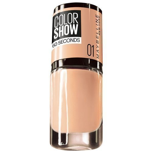 Maybelline Color Show Go Bare