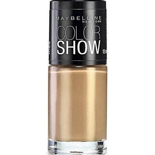 Maybelline Color Show Golden Sand