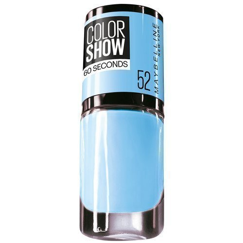 Maybelline Color Show It's a Boy