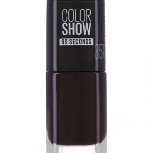 Maybelline Color Show Kynsilakka