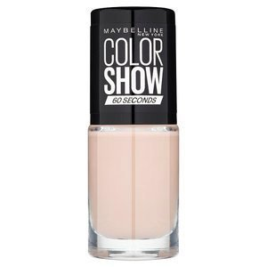 Maybelline Color Show Latte