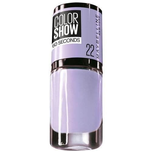 Maybelline Color Show Lavender Love