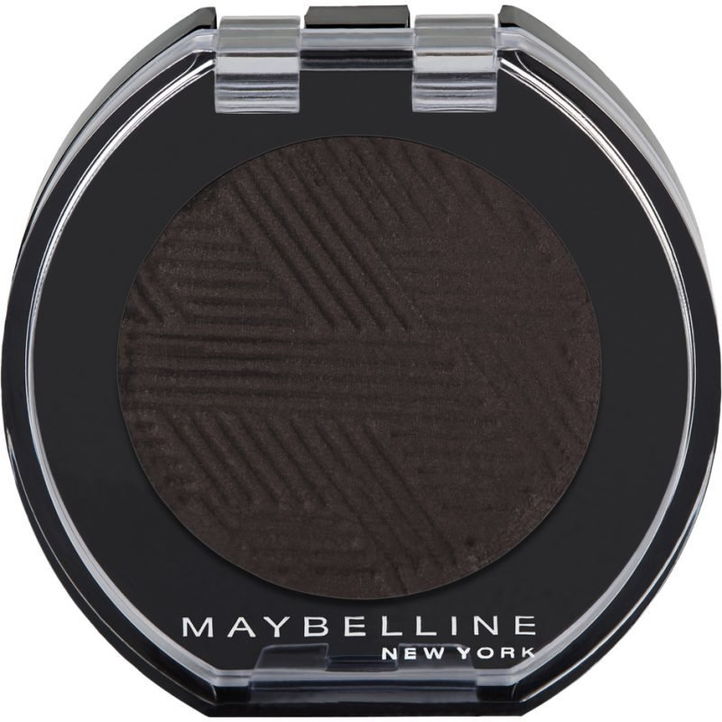 Maybelline Color Show Mono Eyeshadow 06 Ashy Wood 2