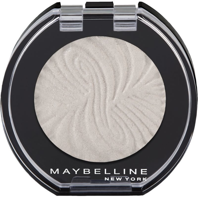 Maybelline Color Show Mono Eyeshadow 12 Tiffany´s White 2