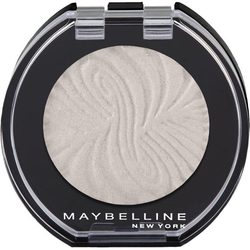 Maybelline Color Show Mono Eyeshadow 12 Tiffany´s White 2