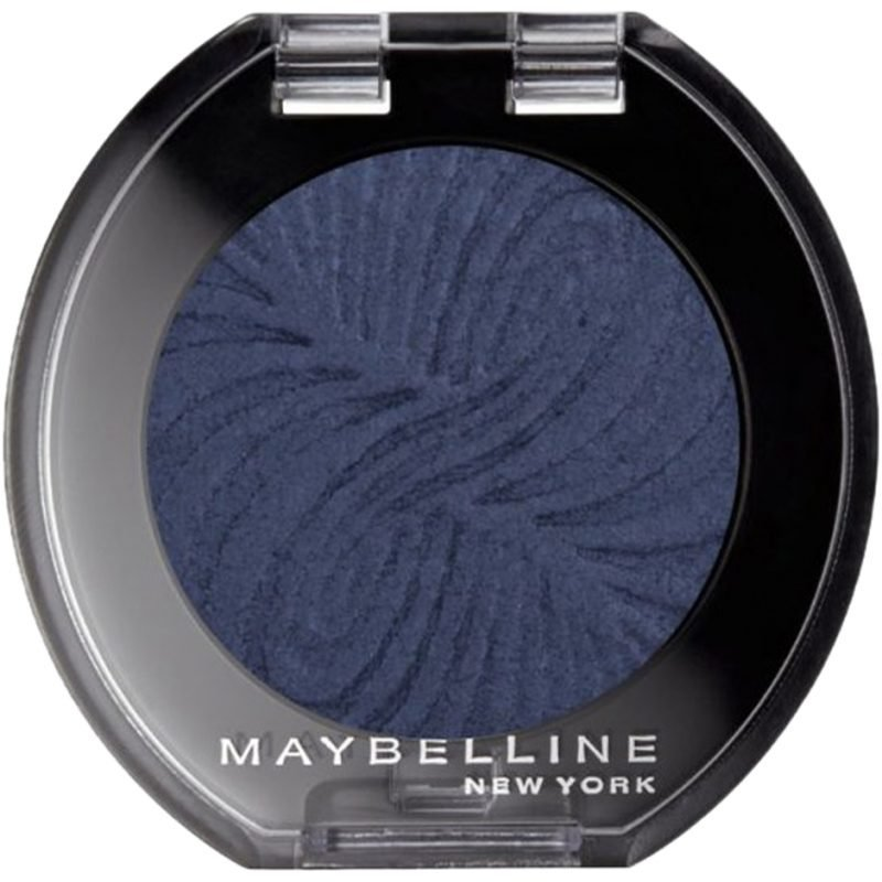 Maybelline Color Show Mono Eyeshadow 21 Midnight Navy 2