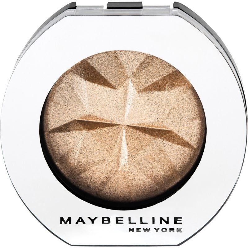 Maybelline Color Show Mono Eyeshadow 34 Lustrous Beige 2