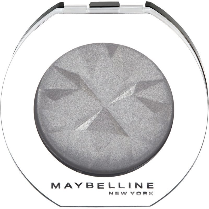 Maybelline Color Show Mono Eyeshadow 38 Silver Oyster 2