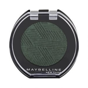 Maybelline Color Show Mono Luomiväri Beetle Green