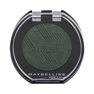 Maybelline Color Show Mono Luomiväri Beetle Green