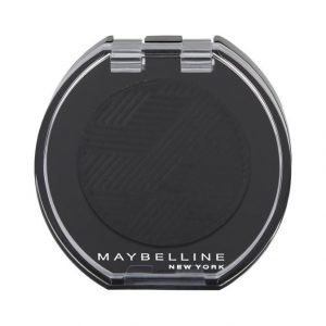 Maybelline Color Show Mono Luomiväri Blackout