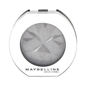 Maybelline Color Show Mono Luomiväri Silver Oyster