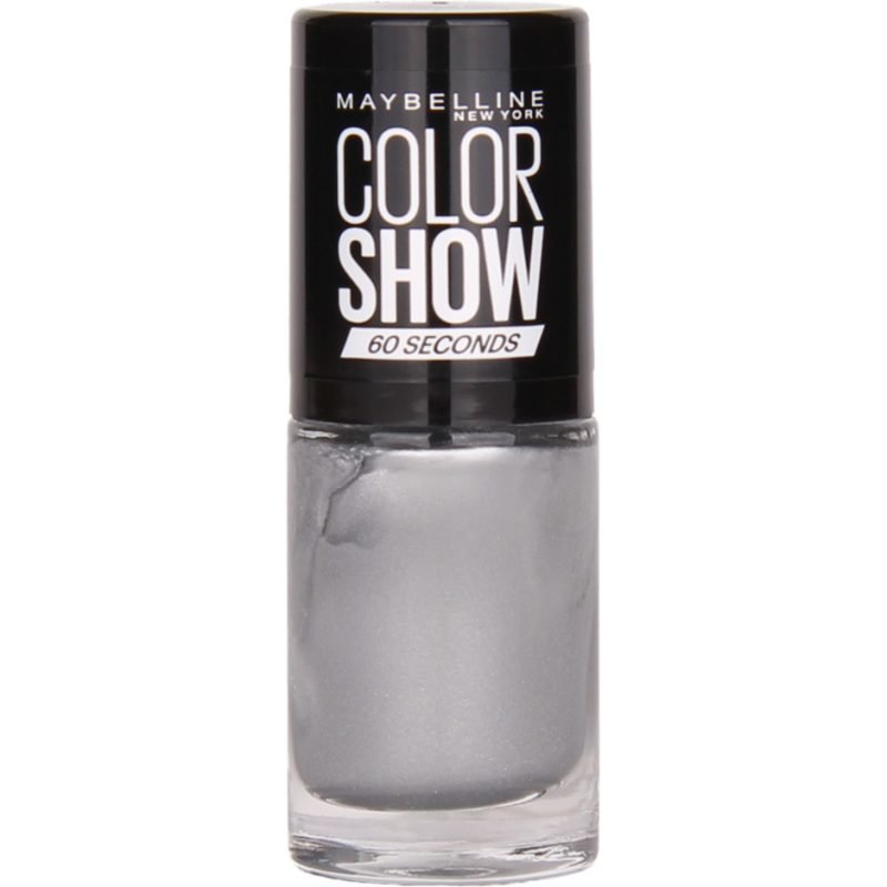 Maybelline Color Show Nail Polish 107 Watery Waste 7ml