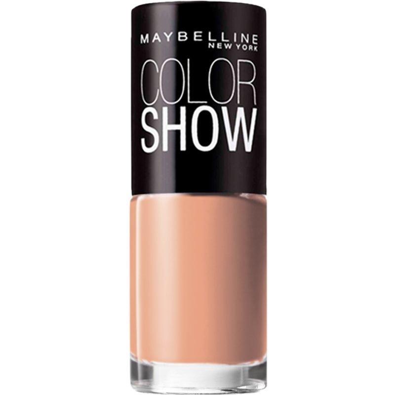 Maybelline Color Show Nail Polish 150 Mauve Kiss 7ml
