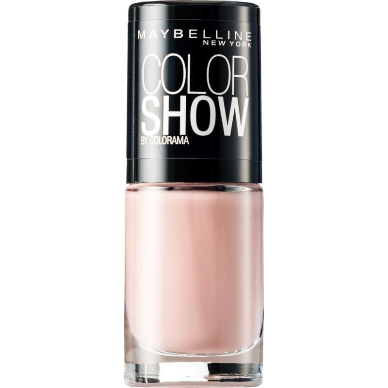 Maybelline Color Show Nail Polish 301 Love This Sweater 7ml