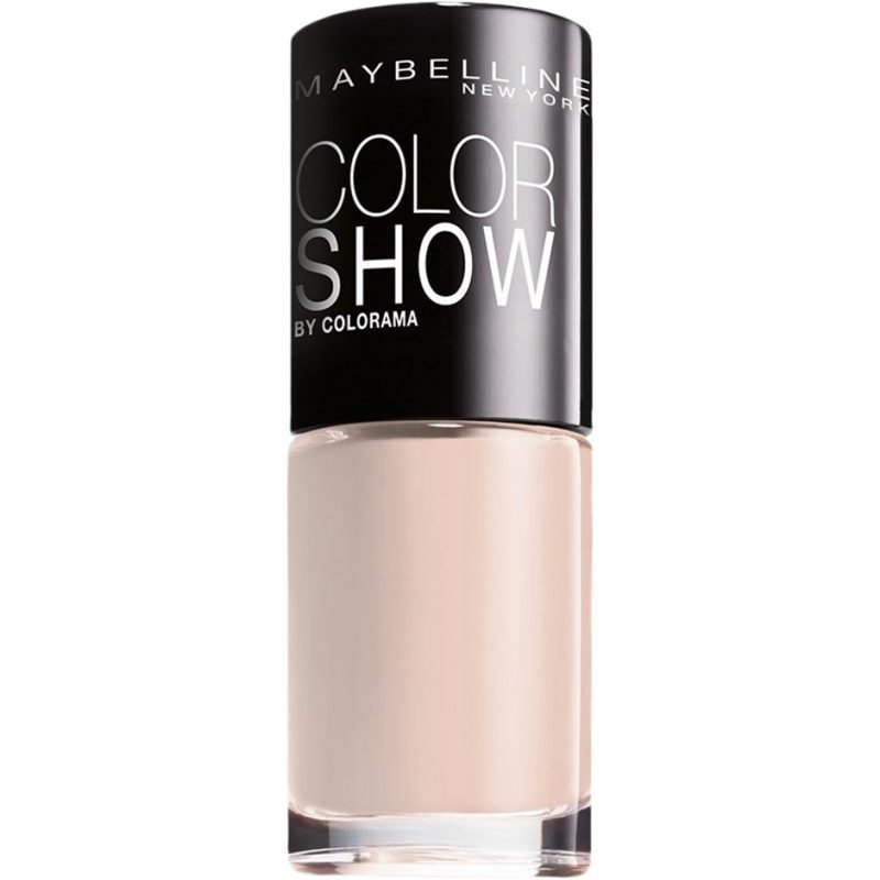 Maybelline Color Show Nail Polish 31 Peach Pie 7ml