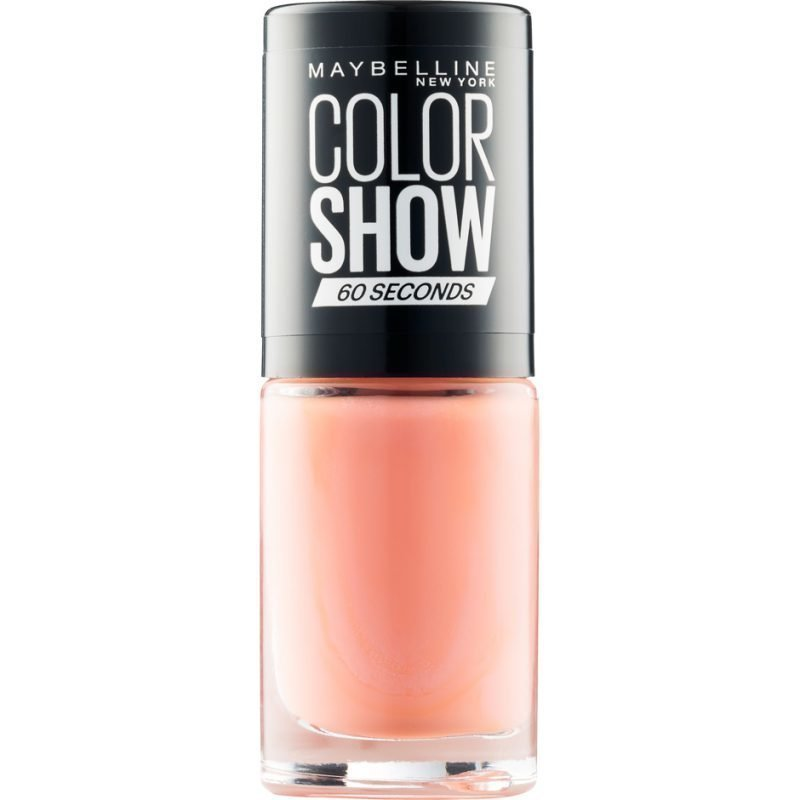 Maybelline Color Show Nail Polish 329 Canal Street C 7ml