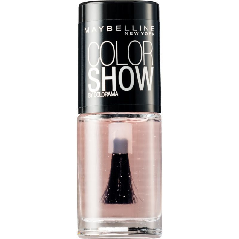 Maybelline Color Show Nail Polish 649 Clear Shine 7ml