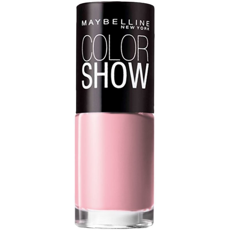 Maybelline Color Show Nail Polish 70 Ballerina 7ml