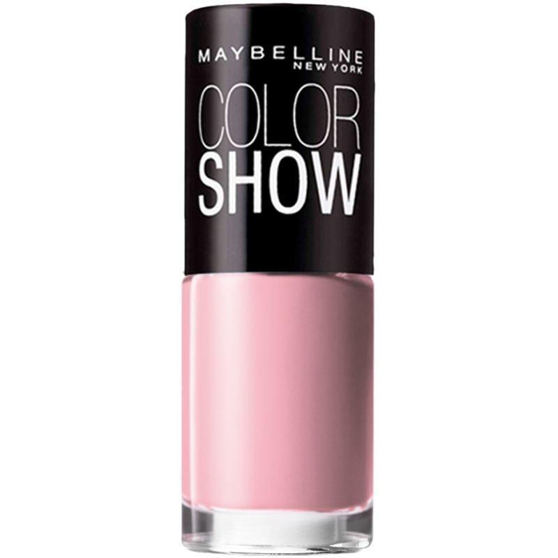 Maybelline Color Show Nail Polish 70 Ballerina 7ml
